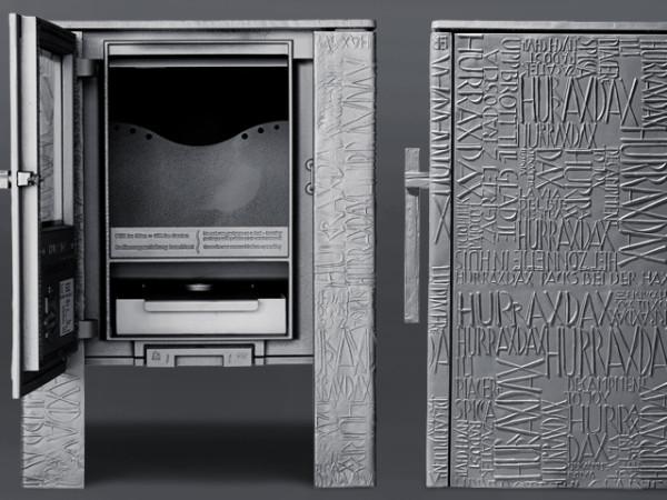 brunner iron dog 05. Black Bedroom Furniture Sets. Home Design Ideas