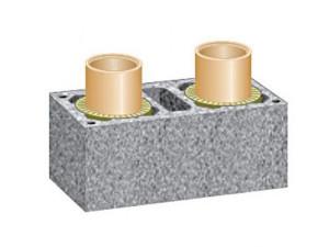 grand-kamin-komplekt-dymoxoda-kombinirovannyj-schiedel-uni-s-ventilyacionnym-mnogofunkcionalnym-kanalom